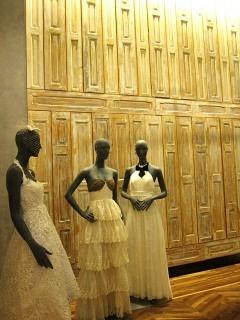bridal salon at bhldn #chicago.