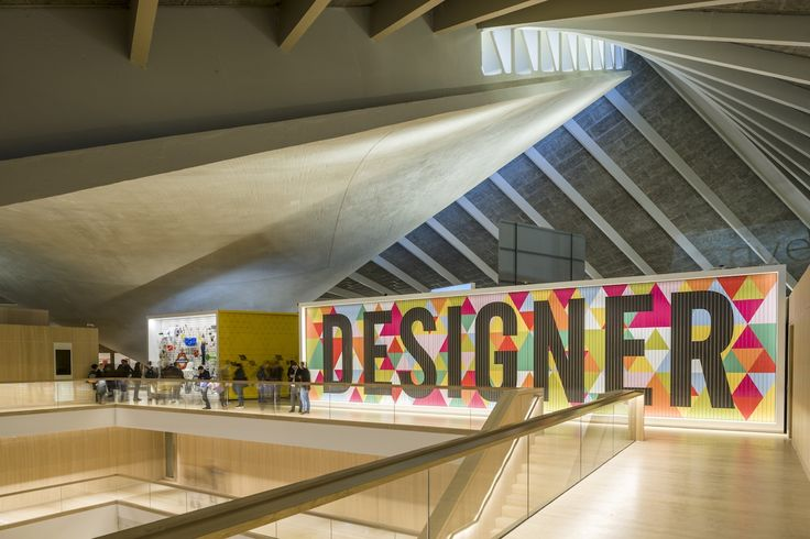 A new home for the home of design: London's Design Museum introduces Kensington base | Creative Boom