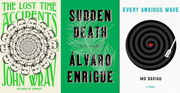 5 Great Books To Read In March ✅