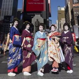 "#Geisha #JapanesePerformer starts a company to encourage modern participants in #reenactment of historical #arts.     #Japan #flowerandwillowworld #floatingworld #karyukai #kagai #teahouse #okiya #maiko #kimono     ""I felt that many girls out there, like me, didn't know about this world,"" Megumi says. ""To be honest, I didn't start out on a mission to revitalize the #geishacommunity or anything like that. Rather, I just wanted other women of my generation to know about geisha    A handful of…"