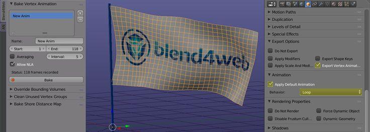 В этой статье: симуляция поведения ткани, зацикливание вертексной анимации, настройка светопропускающего материала.