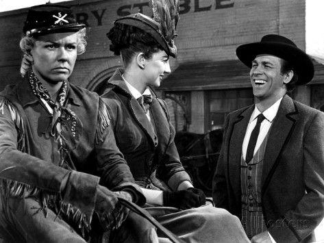 Calamity Jane - Doris Day, Allyn Ann McLerie, Howard Keel