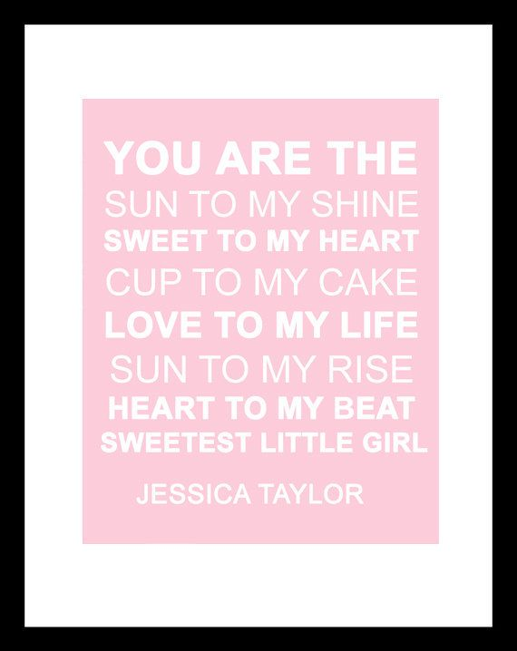 baby sayings for girls - photo #16
