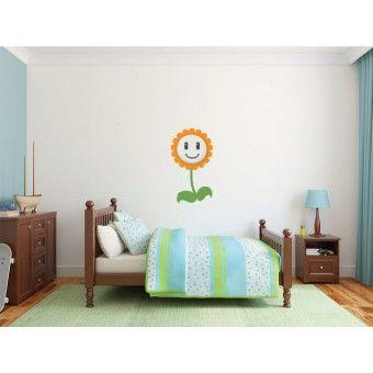 Plafoniera - Floarea soarelui (MultiColor) : Corpuri de iluminat - http://stickere.net/stickere-creative/Corpuri-de-iluminat/plafoniera-floarea-soarelui-multicolor