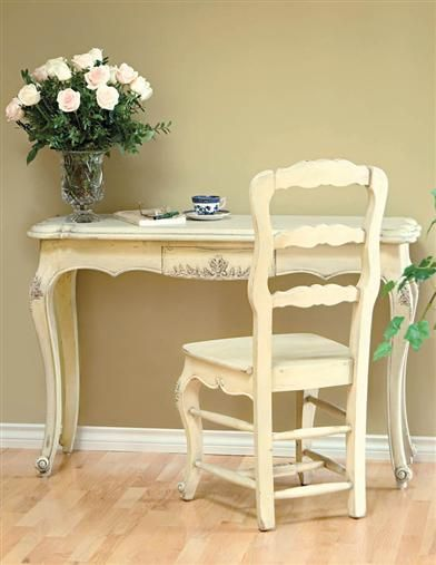 21 best French Country Desk Chair images on Pinterest