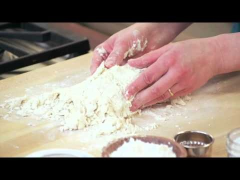 Anna Olson's Recipes: Club Sandwich Scone Bites