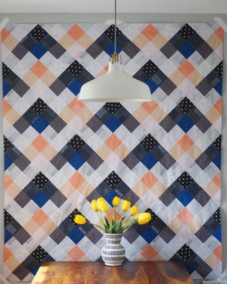 Beginner Quilt Patterns Free Download : Best 25+ Gingham quilt ideas on Pinterest Quilt making, Queen size quilt and How to quilt