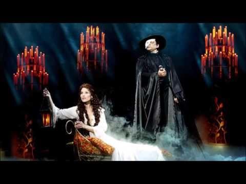 Phantom of the Opera- Czech version (Fantom Opery)