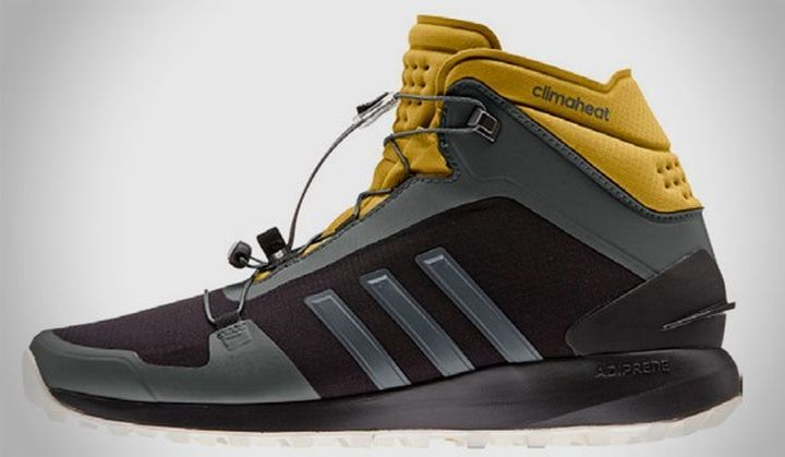 New modern trekking sneakers Adidas Outdoor Fastshell Mid CH ADIDAS Men's Shoes Running - http://amzn.to/2hw3Mi7