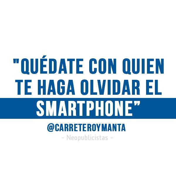 #Smartphone #Love #Amor