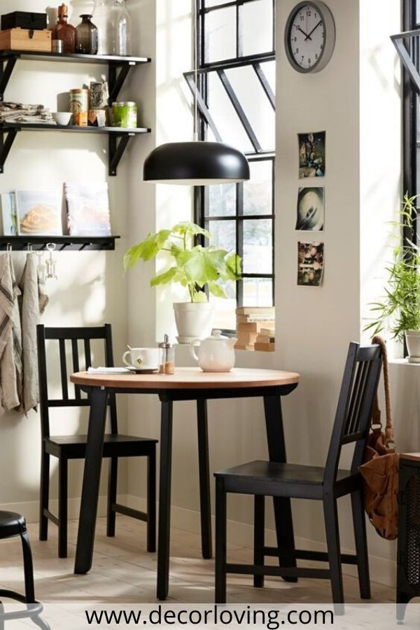 13 Small Dining Room Decorating Ideas For Small Space In 2020 Feng Shui Dining Room Dining Room Layout Dining Room Small