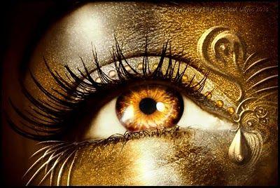 Golden Eye~