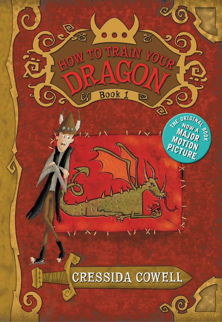 How to Train Your Dragon Complete Series Educator Guide