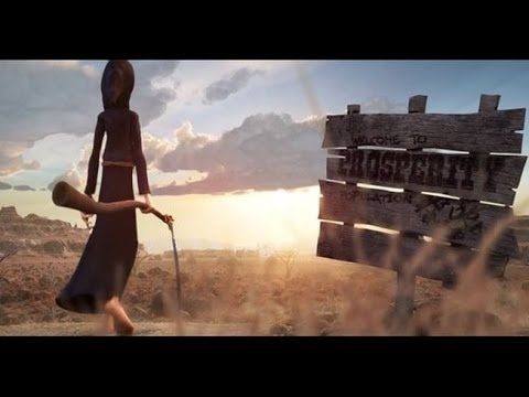 "CGI VFX Animated Shorts HD: ""Reaping for Dummies"" - by The Reaping for D..."