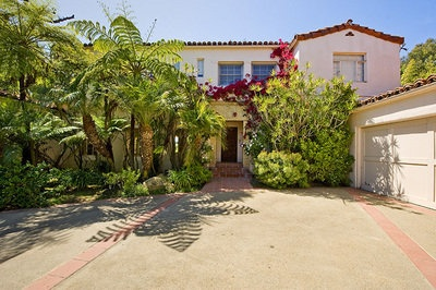 Wayne Gretzky's Thousand Oaks home for sale