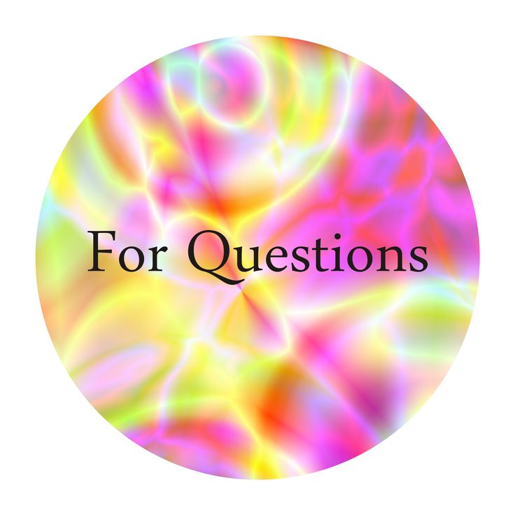 Have you any questions? Comment here.