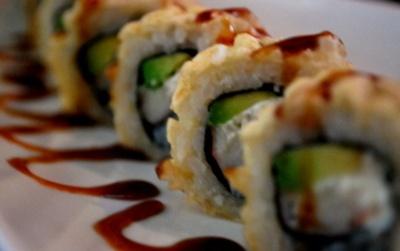 sushi nom: Yummy Sushi, Cravings Sushi, Food Porn, Yummy Recipes, California Rolls, Sushi Rolls, Favorite Recipes, Favorite Food, Sushi Sushi