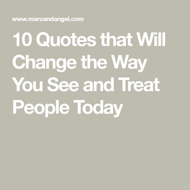Inspirational Quotes On Pinterest: Best 25+ Treat People Quotes Ideas On Pinterest