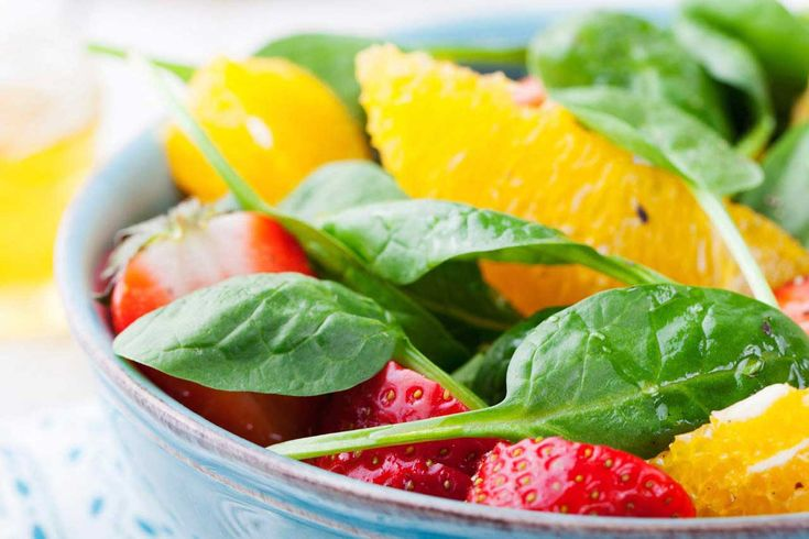 Healthy Foods That Fight Stress | DeStress.com  Vitamin C Fights Cortisol
