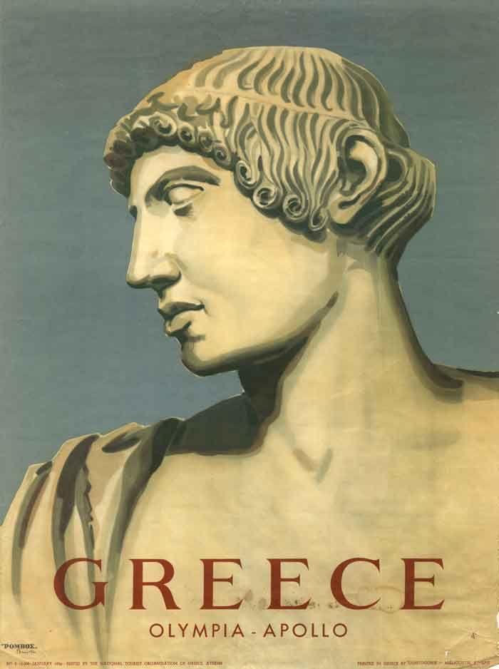Greece, Apollo