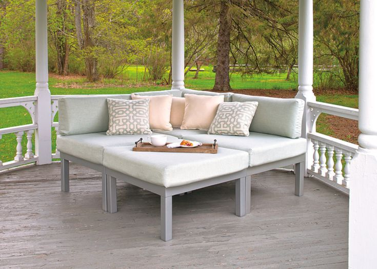 Top Garden Furniture Brands You Need To Know Outdoor Wood