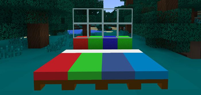 Plain Colors Texture Pack makes the blocks more realistic and simplistic. It comes with one-colored beds and wool blocks. With one slight border, the glass becomes cleaner than ever before. Hope that the game will have new updates in the soon future. Founded by: Angelxbox505   Version for... https://mcpebox.com/plain-colors-texture-pack-minecraft-pe/
