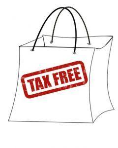 Shop Tax Free 2016 1