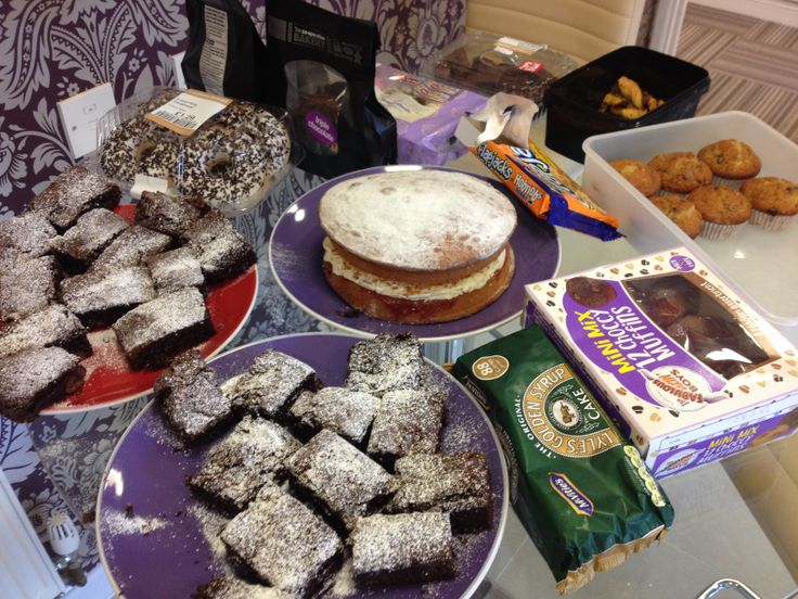 It is our monthly Cake Day, Dress-Down Friday!... Is it too early for chocolate cake?!  This month we are raising money for Stroke Association - the leading charity in the UK changing the world for people affected by stroke... #fundraising #cakeday #dressdownfriday #strokeassociation #charity