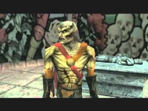 Legacy of Kain: Soul Reaver 2 (Story Line) - YouTube