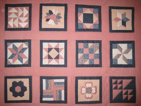 Quilts | nzmaths