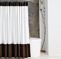 Eliminar las manchas de la cortina del baño | soluciones-caseras.com