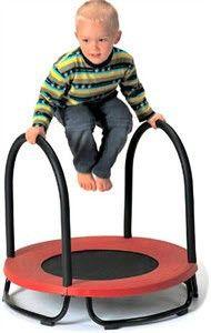 Toddler Trampoline - SensoryEdge