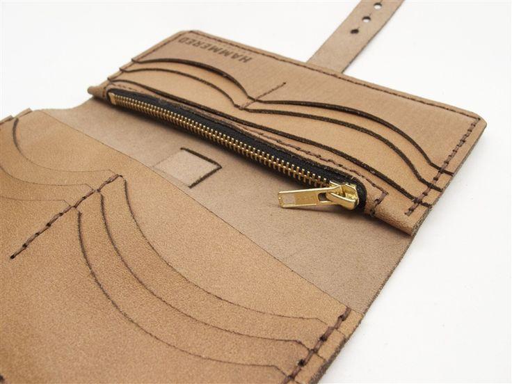 Hammered Leatherworks - Hammered Leatherworks