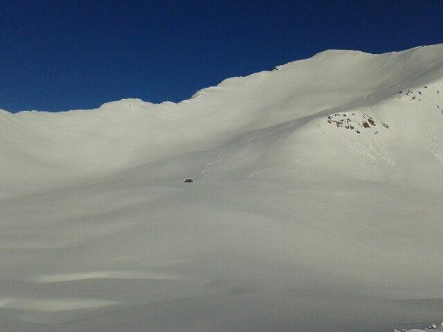 Il silenzio e la neve