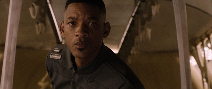 After Earth: Will Smith as Cypher