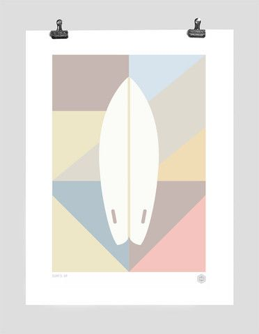 Surfs Up – Greg Straight Shop
