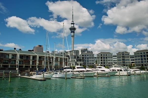 Auckland HArbour,  New Zealand. #auckland #newzealand