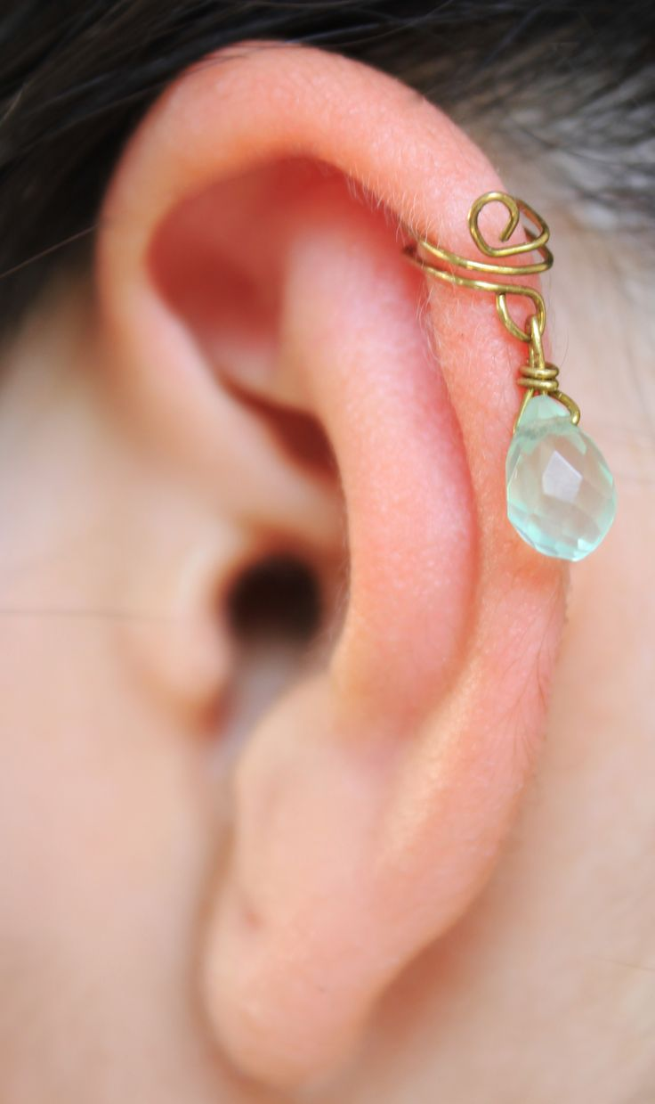 280 best ear cuff tutorial and ideas images on pinterest ear cuff more at httpsfacebooksaphir baditri Choice Image