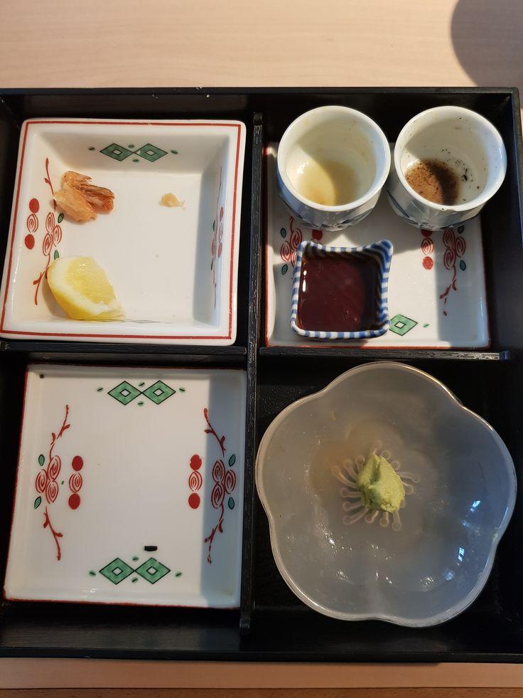 Japanische Porzellan Geschirr für Sushi Essen