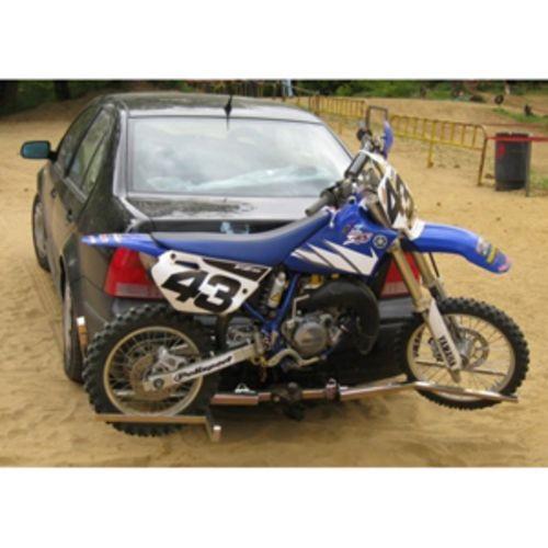 Dave Cooper - Porte moto Bike Rack Senior - pas cher Achat / Vente Porte-moto - RueDuCommerce