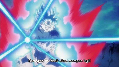 Dragonball Super Episode 116 Indonesian and English Subtittle http://ift.tt/2zeor7j Anime DBZ