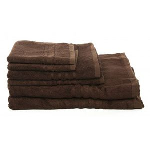 Chocolate Brown High Quality Organic Bamboo Towels with 70% Bamboo & 30% Cotton. Organic Bamboo Towels with Zero Twisted Weave, Superior Absorbance, Low Shrinkage, ECO Friendly, Turquoise/Aqua Blue, Fast Drying, Odour Resistant, ECO friendly Organic Bamboo Towels color available: Tourquoise/Aqua Blue, Burgundy, Chocolate Brown, Ecru/Natural, Olive Green, Taupe Beige, white SET CONTAINS: 1x Bath Towel (27″ x 54″), 1 x Hand Towel (18″ x 28″), 1 x Face Towel (13″ x 13″)