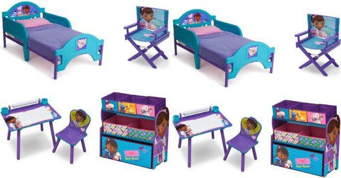 Disney Jr. Doc McStuffins Room-in-a-Box Just $99! Ships FREE!