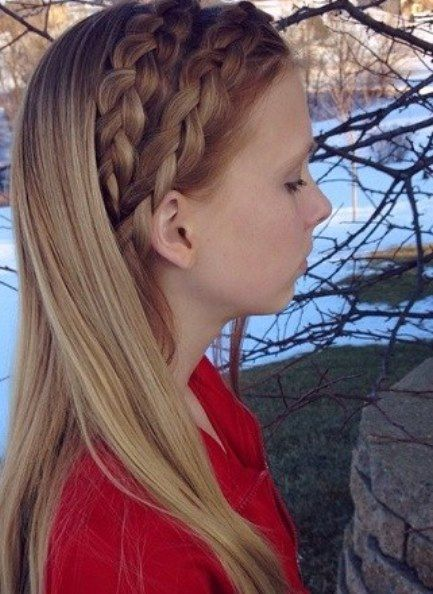 15 Coole Frisuren Für Teenager Hair Hair Hair Pinterest
