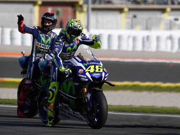 Berita MotoGP: Lorenzo Adalah Pembalap yang Serba Bisa