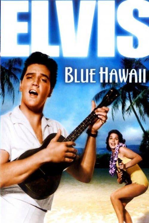 Watch Blue Hawaii Full Movie 1961 Online Free Putlocker