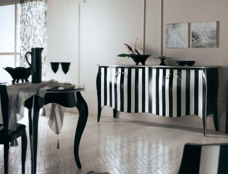 Kolekcja Charme | Novelle - Home Couture - Dobrodzień - meble stylowe, meble…