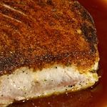 Atkins Cajun Blackened Tuna. Less than 1g Net Carb!