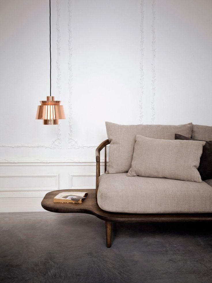 67 besten einrichten mit kupfer bilder auf pinterest kupfer m bel und skandinavisches design. Black Bedroom Furniture Sets. Home Design Ideas