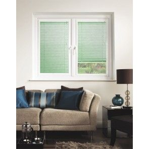 Brushed Meadow Perfect Fit Venetian Blind
